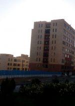 ساختمان های شرکت واحد