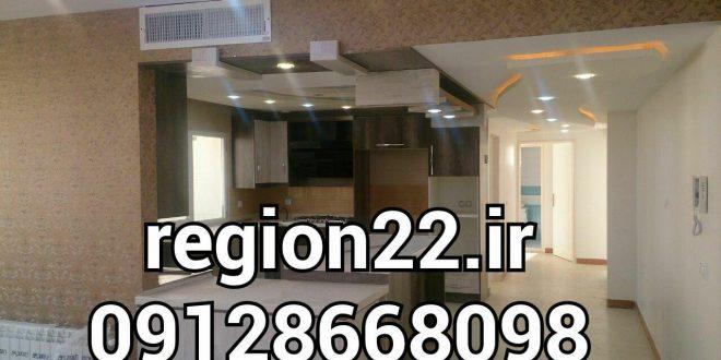فروش اپارتمان برج صیاد فاز۲