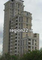 اجاره پروژه برج کشتیرانی