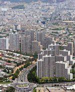 جدول/ قیمت آپارتمانهای۷۰ متری در تهران